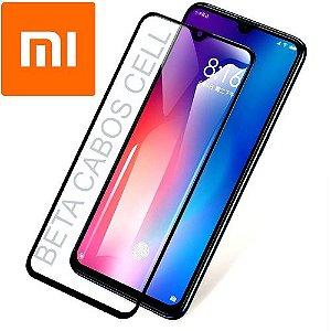 Pelicula 5D Preta para Xiaomi A2 lite