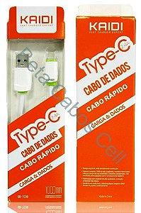 Cabo Type C Kaidi KD TC30 D***
