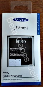 Bateria Compativel Samsung Win 2 Duos G360