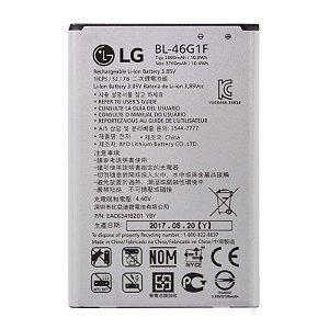 bateria do LG k10 2017