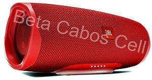 Caixa De Som Portátil JB. Charge 4  Bluetooth