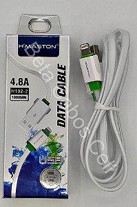 Cabo Hmaston H 102-2 H102-2 Iphone 4.8A 1 Metro H***