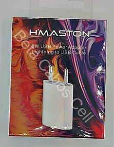 Fonte Tomada Hmaston JC 5G Type C 5W H***