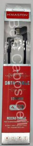 Cabo USB Hmaston V8 Xt-10-1 Xt 10 1 Metro 4.8A H***