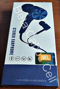 Fone JB. Stereo Earphone Hi-Fi