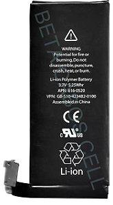 Bateria para Iphone 4s Modelo A1387 A1431