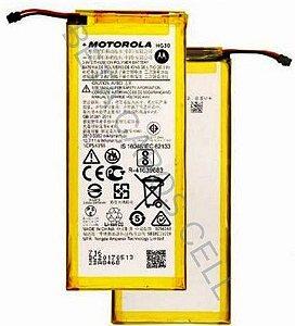 Bateria para Motorola Moto G5S Plus XT1802 Hg30 3000 Mah