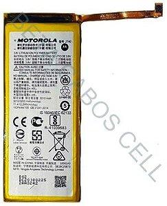 Bateria para Motorola Moto G6 Plus Jt40 Xt1926 3200 Mah