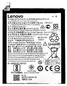 Bateria para Motorola Moto G6 Play Xt1922 Xt1922-5 4000mah