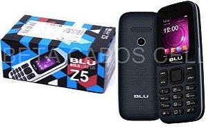 Celular Blu Z5 Dual Chip Com Rádio Lanterna Mp3