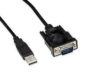 Cabo R232 x USB