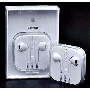 Earpods Fone de Ouvido Iphone