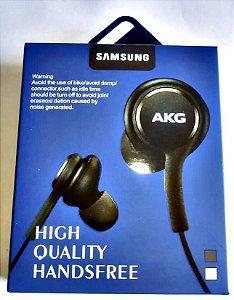 Fone P2 Intra Auricular Samsung High Quality AKG