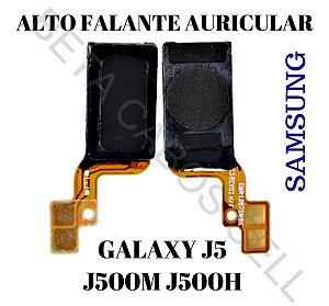 5 Pçs Auricular para Samsung J5