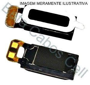 Alto Falante Auricular para Samsung J5 Pro - J6 - J8 - J3 Pro - J7 Pro