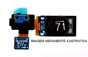 Auto Falante Auricular Sensor G530 G 530 G531 G 531 1 Peça