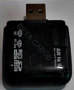 Adaptador Cartão Memoria