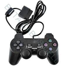 Controle PS2 MaxMidia