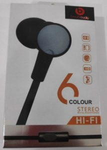 Fone Beats Audio Stereo Hi-FI