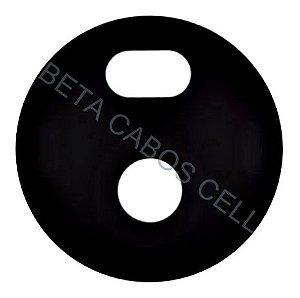 Lente Camera Traseira Moto E4