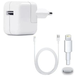 Carregador de Iphone 15W Power Adapter