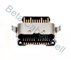 Conector Carga para Motorola Moto G7 Play XT1952