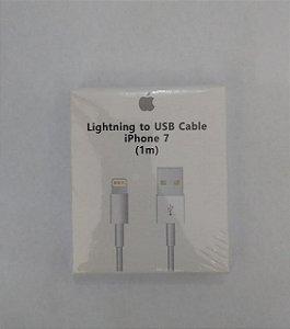cabo de iphone 5 ao 11 na caixa lacrado