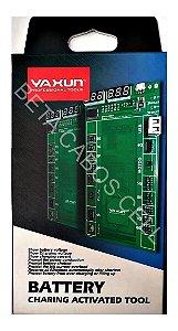 Placa Ativador Bateria Yaxun Yx G05 Motorola iPhone YX-G05 até Iphone X