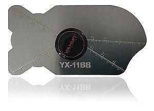 Espátula Abertura Celular Yaxun YX-11BB YX 11BB Dobravel