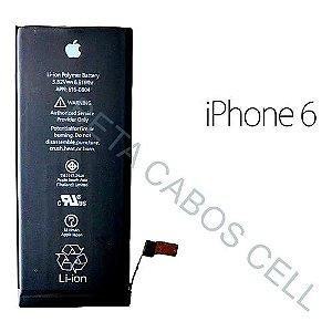 Bateria Para Iphone 6 6g 1810 Mah 100% de Carga
