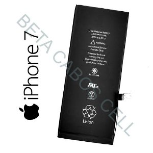 Bateria Do iPhone 7 1960mah 100% de Carga