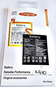 Bateria para Motorola Moto G8 Play Xt2015 Kg40 3.8v AAA Alta Qualidade