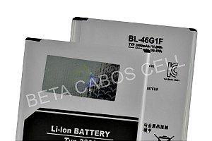 Bateria para LG K10 2017 M250 Bl-46g1f AAA Alta Qualidade