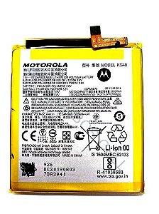 Bateria para Motorola One Macro Xt2016-2 Kg40 3.8v AAA Alta Qualidade