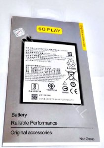Bateria para Moto E5 XT1522 XT1522-5 BL 270 BL270 AAA Alta Qualidade