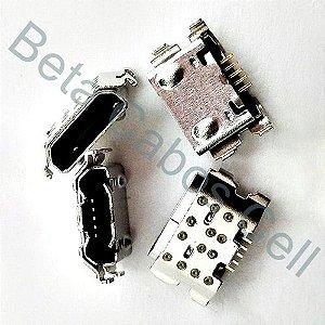 Conector Carga para LG K12 Max