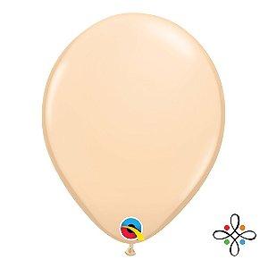 """Balão Opaco Blush - 11"""""""