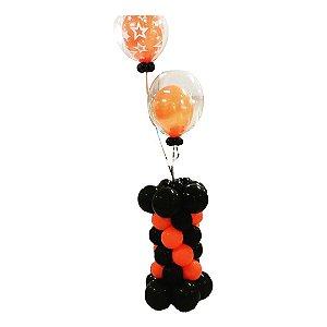 Coluna de Balões Personalizada