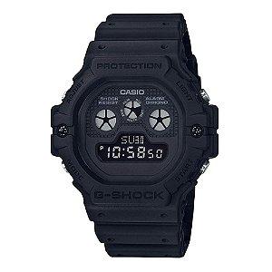 Relógio Casio G-Shock DW5900BB-1DR