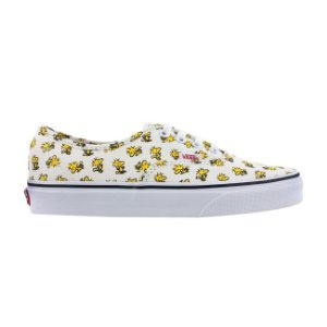 Tênis Vans Authentic Peanuts Woodstock Bone