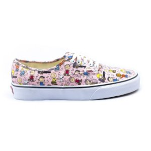 Tênis Vans Authentic Peanuts Dance