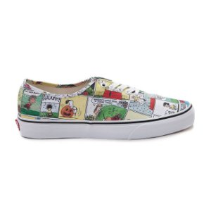 Tênis Vans Authentic Peanuts Comics