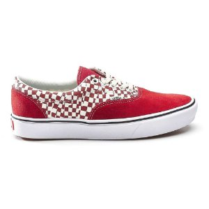 Tênis Vans Era Comfycush Tear Check