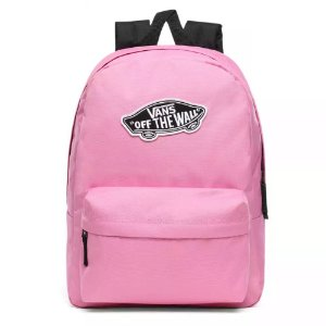 Mochila Vans Realm Backpack Fuchsia Pink
