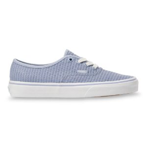 Tênis Vans Authentic Blue Snow White