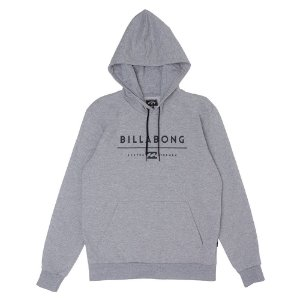 Moletom Billabong Unity