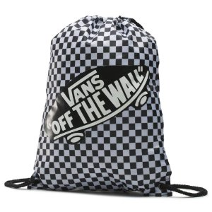 Mochila Gym Sack Vans Benched Checkerboard