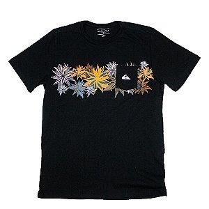 Camiseta Especial Quiksilver Time Line