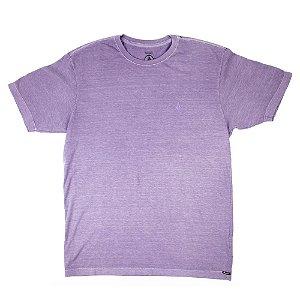 Camiseta Especial Volcom Solid Stone