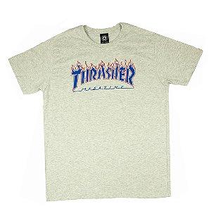 Camiseta Thrasher Patriot